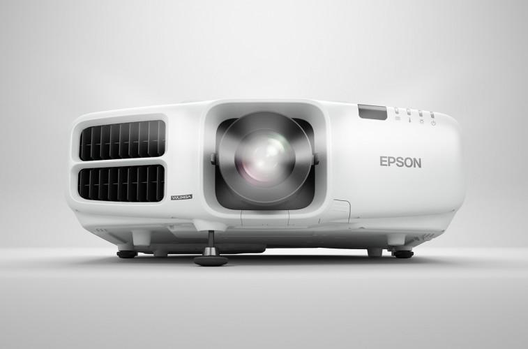 Epson lanserer seks lyssterke projektorer for fast installasjon