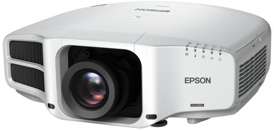 Epson apresenta produtos líderes na ISE 2016