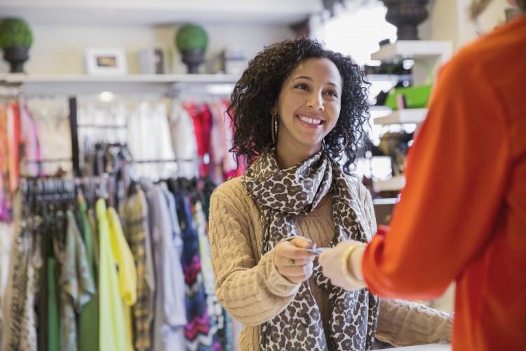 Les tendances dans les secteurs de la vente au détail et de l'hôtellerie-restauration
