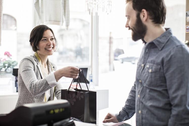Stratégie omnicanale de vente au détail : l'impact sur l'entreprise