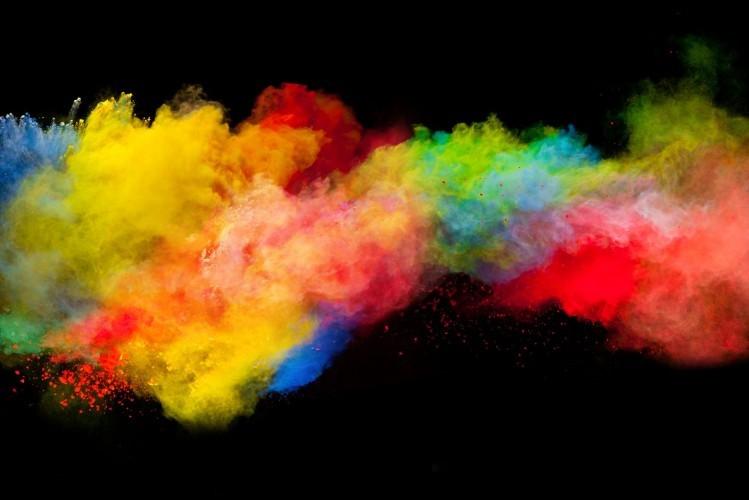 Der Einfluss von Farben auf das Kaufverhalten