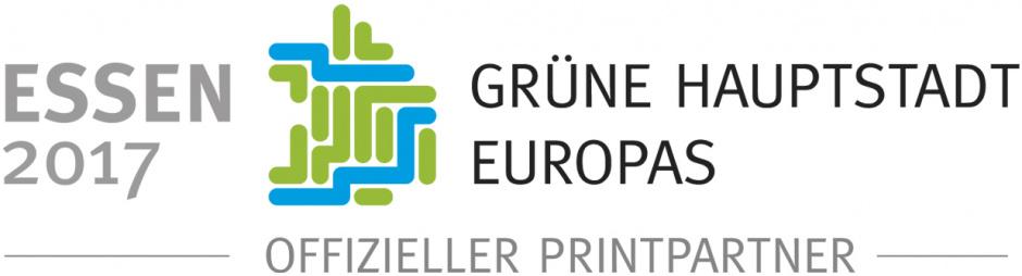 Epson ist Printpartner der Grünen Hauptstadt Europas