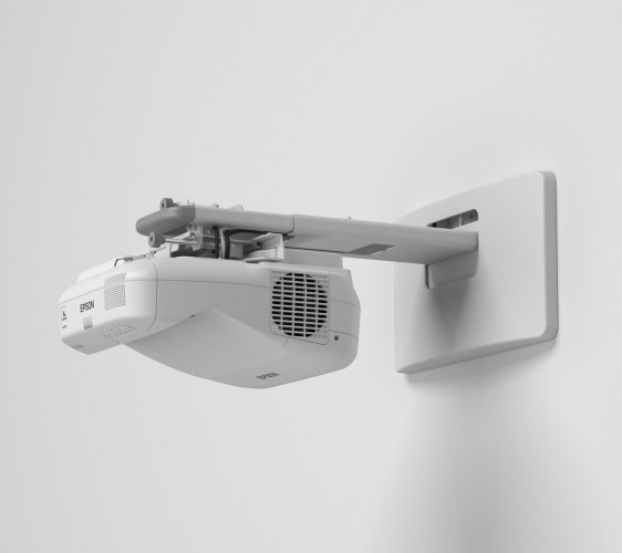 Neue Epson Multifunktionsprojektoren
