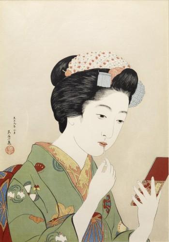 Uusi Epson-paperi yhdistää traditiot, teknologian ja taiteen