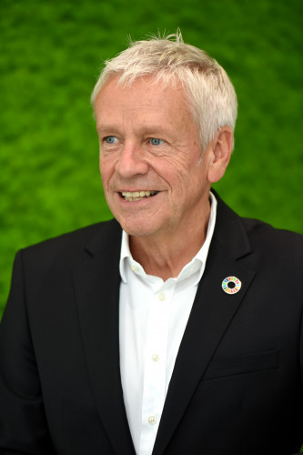 Epson beim Europäischen SDG Summit 2020