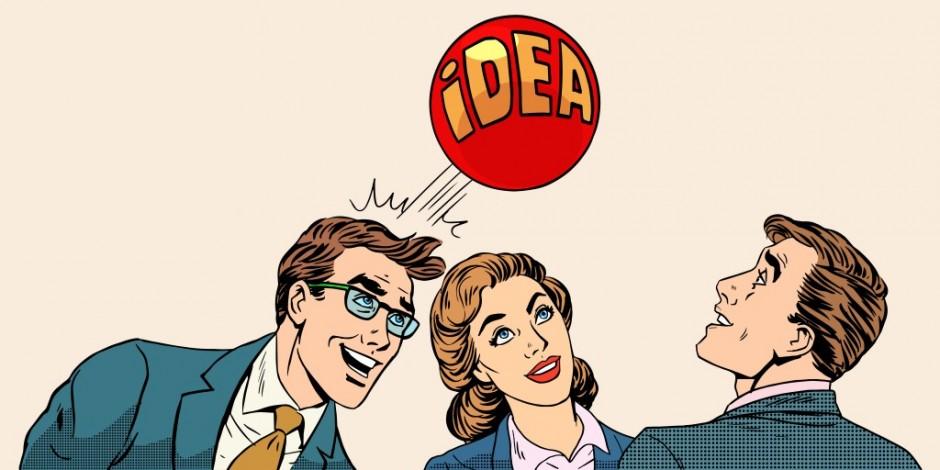 Claves para ser un emprendedor creativo