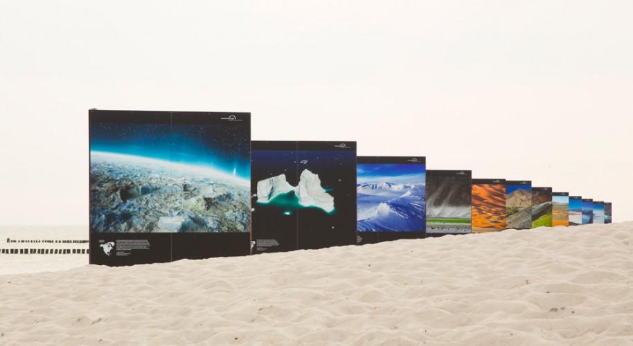 Fotografische Reisen auf der photokina