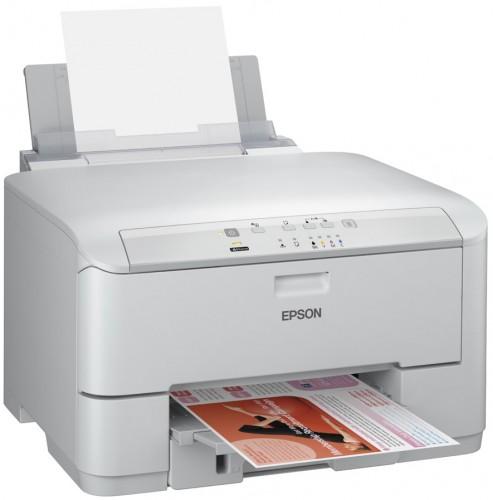 Epson WorkForce Pro jetzt dokumentenecht
