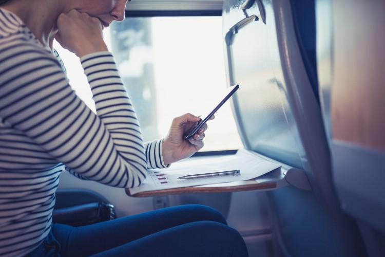 Votre entreprise est-elle réellement prête pour le travail mobile?