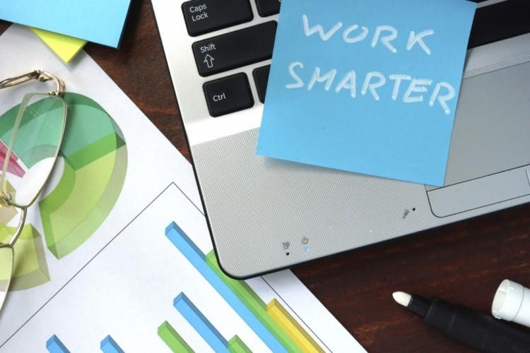 Técnicas básicas para ser más eficiente en tu trabajo