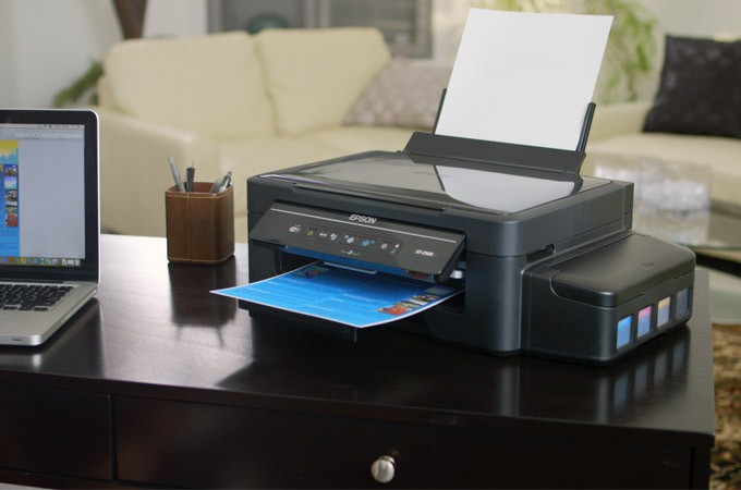 IDC numește Epson compania care a impus tendințele anului 2015 în materie de imprimante