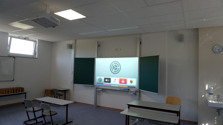 Grundschule am Entenbach
