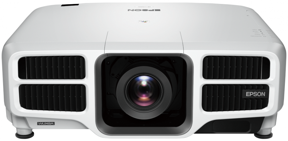 Israeli homeowners choose Epson laser projectors