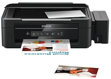 Epson partners with the channel for great results