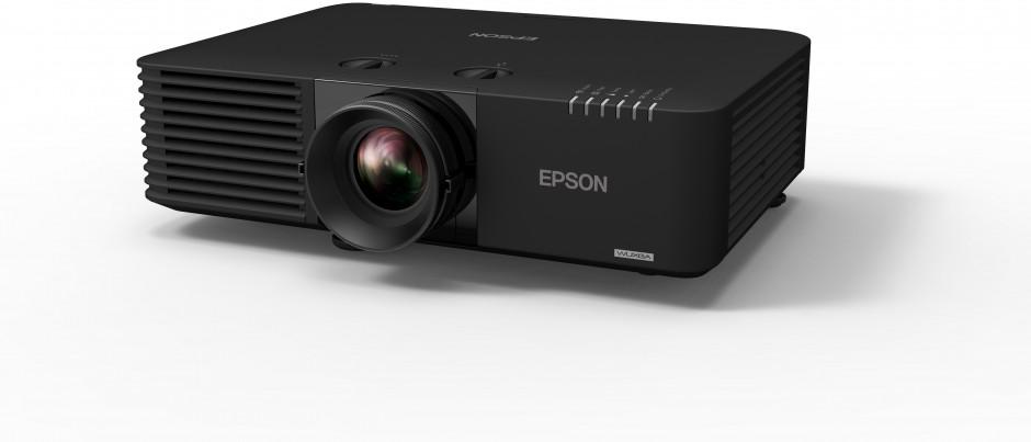 Epson annonce la nouvelle gamme de projecteurs laser pour les salles de réunion et les espaces d'enseignement