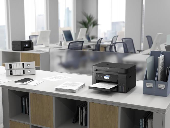 Epson u Zagrebu predstavio nove pisače, skenere i projektore za ured i za domaću uporabu