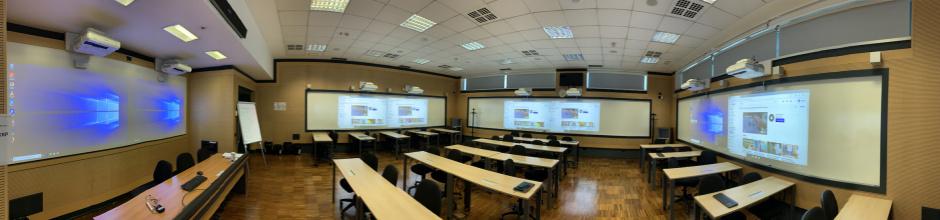 Con Epson e Re Mago, MIP Politecnico di Milano crea in Italia la prima Smart Classroom dedicata alla collaboration e pensata per favorire il brainstorming