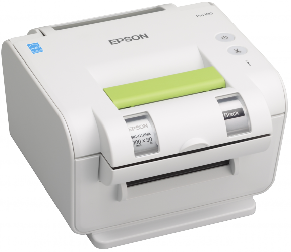 Epson kondigt uitbreiding van bekroonde LabelWorks-reeks aan