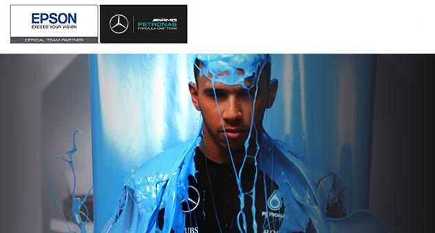 Conoce al equipo creativo detrás de las cámaras: Jami Reid-Quarrell, especialista de movimiento autónomo
