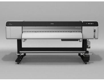 Premiéra řešení bezokrajového tisku pro 64palcové inkoustové tiskárny Epson