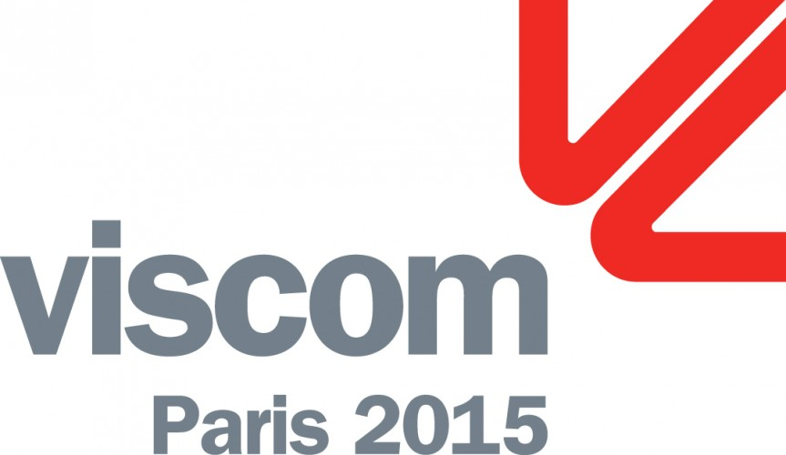 VISCOM 2015 : Cap sur la sublimation!