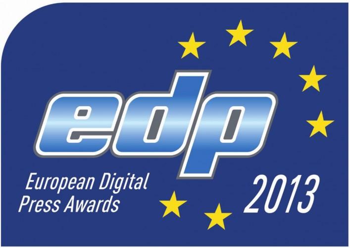 Epson erhält EDP-Award für SureColor SC-S70600