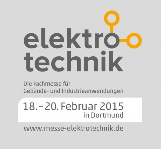 Epson auf der Elektrotechnik 2015 in Dortmund