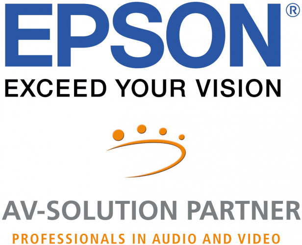 "Epson ab sofort ""Preferred Partner"" der AV-Solution Partner"
