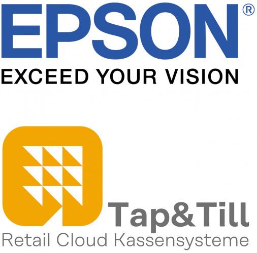 Epson erweitert sein Partnernetzwerk für KassenSichV-konforme Kassenlösungen