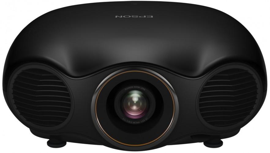 Novi Epsonov laserski projektor: HDR za kućnog korisnika