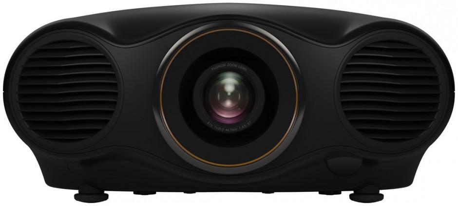 Le projecteur laser d'Epson fait entrer le home cinéma dans l'ère HDR grâce à la technologie d'amélioration 4K haute qualité et la prise en charge de l'Ultra HD Blu-ray