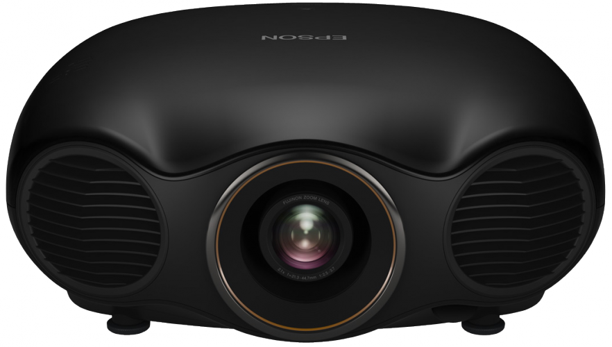 Epson apresenta projetor laser 4K