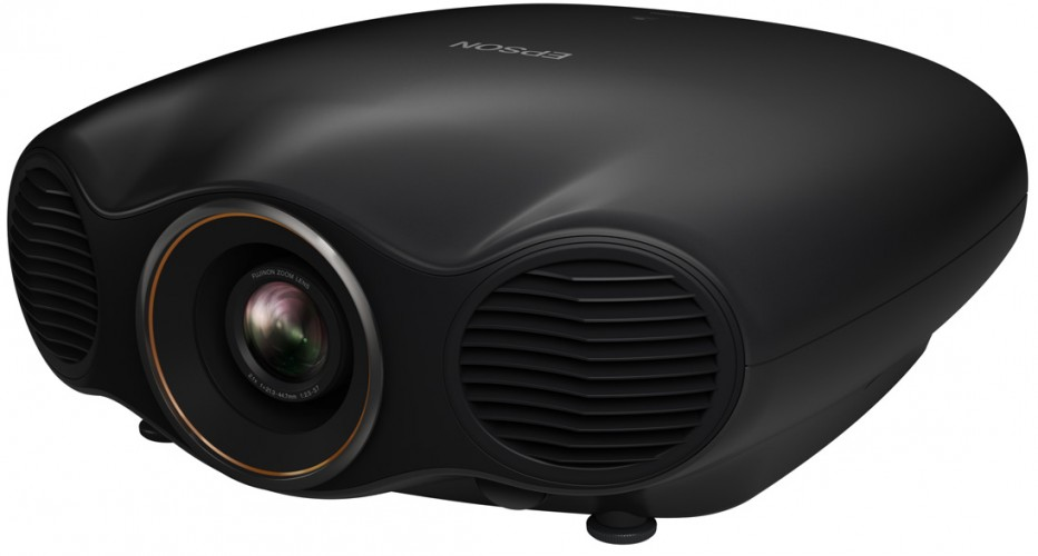 Epson lanzează un proiector laser home-cinema cu amplificare 4K, Blu-ray UHD și suport HDR