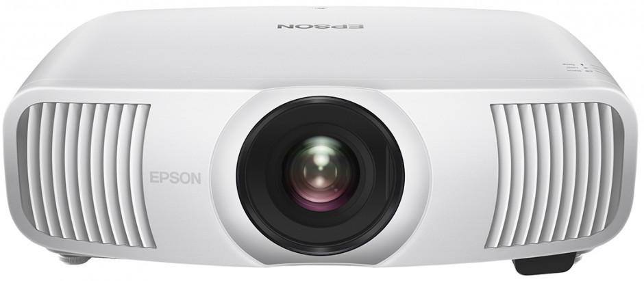 Spoločnosť Epson prináša do domácností zážitok z veľkej projekčnej plochy v podobe dvoch nových 4K laserových projektorov