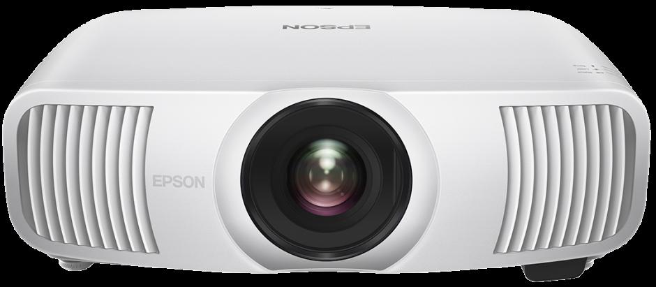 Epson leverer storskjermopplevelse hjemme med to nye 4K Laser-projektorer