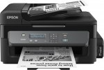 Společnost Epson jako první uvádí na trh řadu černobílých tiskáren s integrovaným systémem inkoustových nádržek