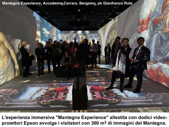 Gli italiani chiedono tecnologie coinvolgenti negli eventi:  il 69% non vuole solo guardare,  ma vivere esperienze immersive