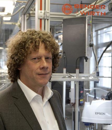Referenz Bender & Wirth GmbH&Co.