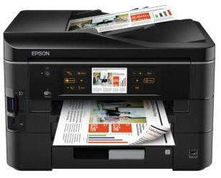 Efektivní a cenově dostupné tiskárny pro menší firmy