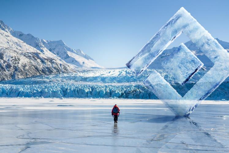 Epson та National Geographic об'єдналися проти глобального потепління та зміни клімату