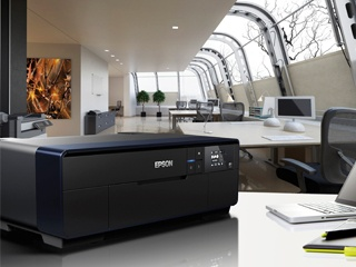 Epson launches SureColor SC-P600 A3+ photo printer