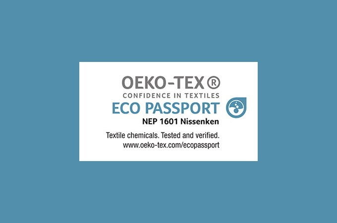 Epson opnår Eco Passport by Oeko-Tex®-certificering