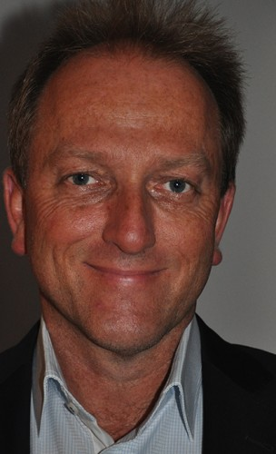 Tor Arne Moe ny Country Manager i Epson Norge