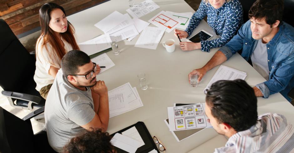 Hacia el éxito empresarial: obtener el máximo rendimiento de tu agencia
