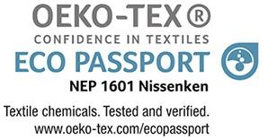 Epson Earns Eco Passport by Oeko-Tex® Certification