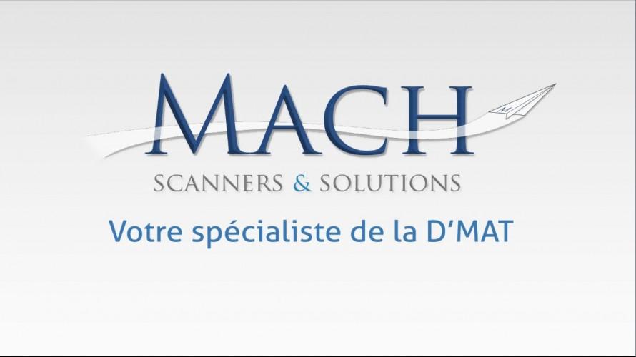 Epson & MACH dématérialisent les entreprises