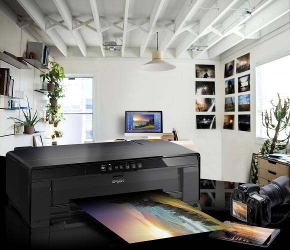 Sube de nivel en impresión fotográfica de calidad profesional en el estudio y el hogar