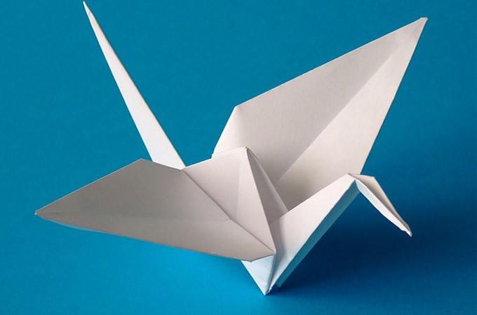 Pridružite nam se u proslavi Dana origamija