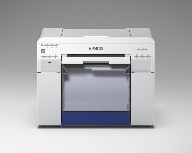 Speciální nabídka v rámci Photokina:  ušetřete 22% na Epson SureLab SL-D700