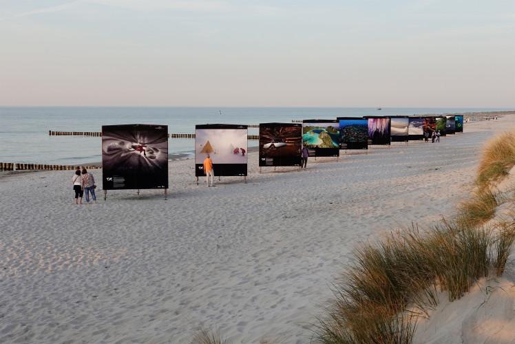 Epson bietet Fotografie zum Anfassen beim Fotofestival in Zingst